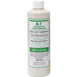 Titan A1 Hardwater Stain remover