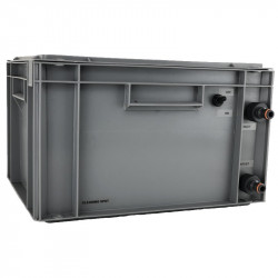Pump Box without controller (No battery)