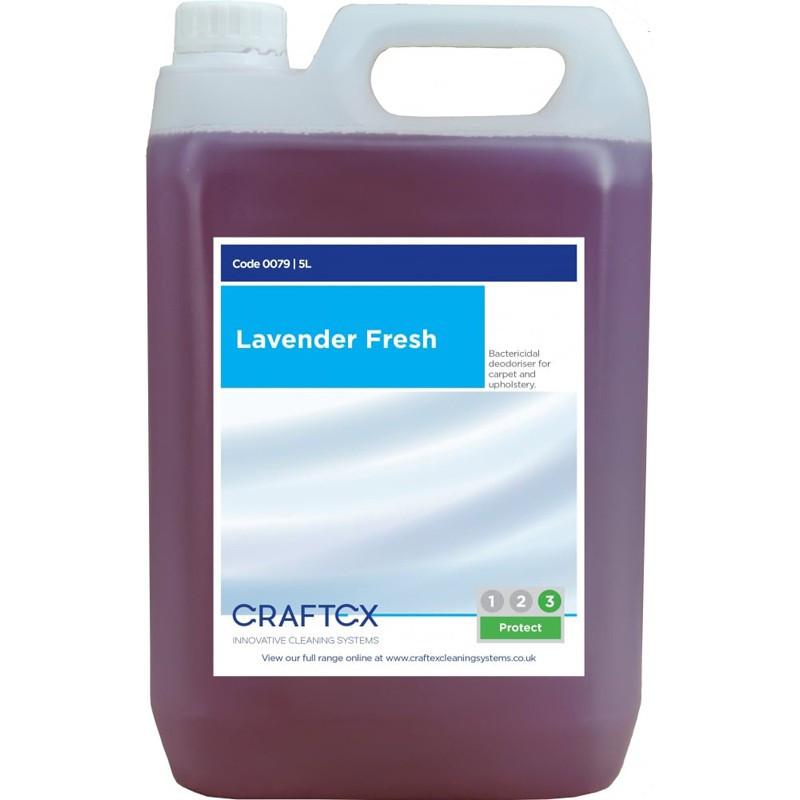 Craftex Lavender Fresh 5L