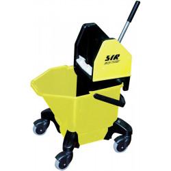 SYR TC20 Combo Kentucky Bucket and Press - Yellow