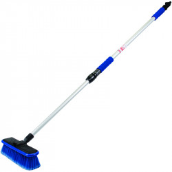 1.75m Telescopic cleaning brush