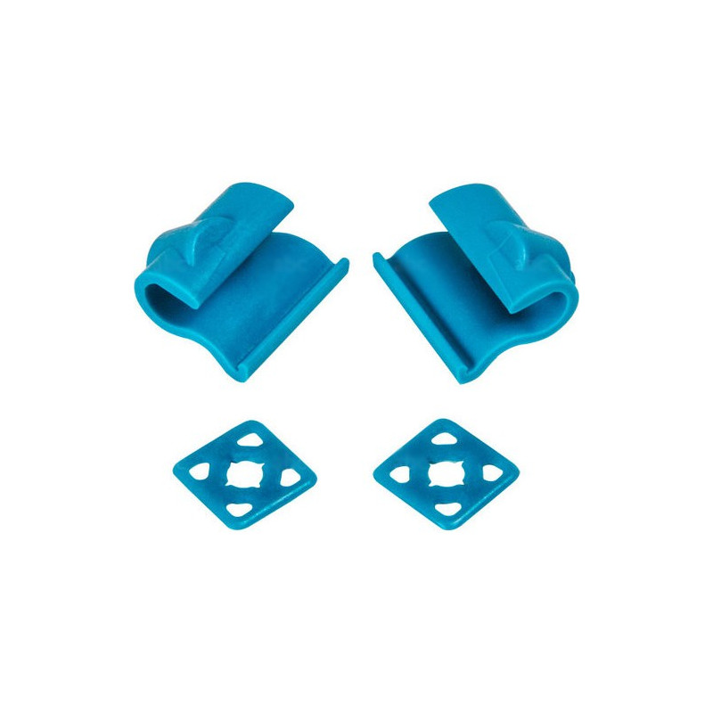 Moerman F*LIQ replacement clips (set of 2)