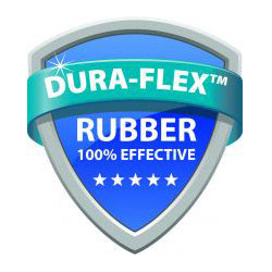 "Moerman Dura-Flex Soft Rubber 18""/45cm"