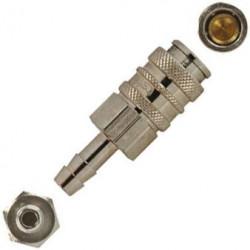 Female Mini Endstop minibore size (8mm)