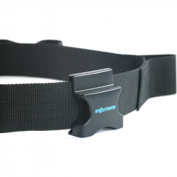 Moerman Belt with loops for window cleaning
