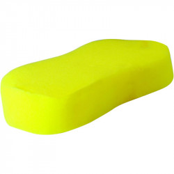 Compressed Cleaning Sponge