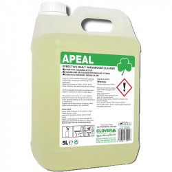 Clover Apeal Daily Washroom Cleaner 5L