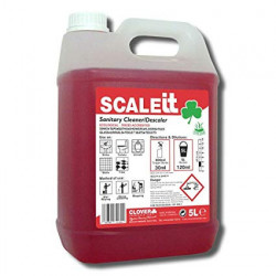 Clover ScaleIT sanitary...