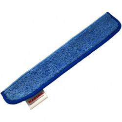 "Wagtail blue microfibre flipper pad 12"" for wave"