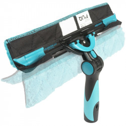 Moerman Excelerator squeegee handle 2.0 for window cleaning