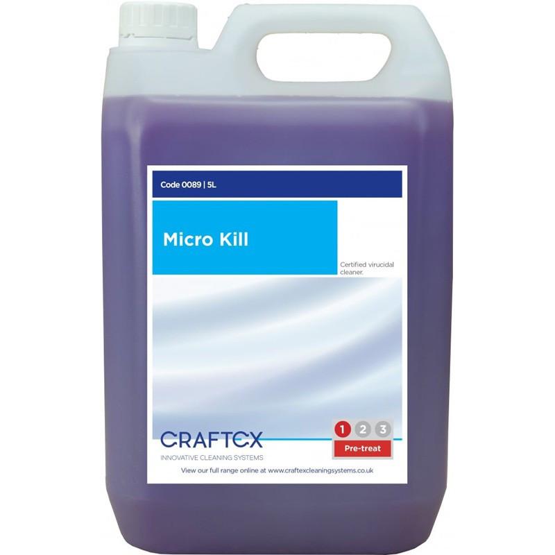 Craftex Micro Kill 5L