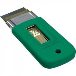 Unger ergotec safety scraper with blade