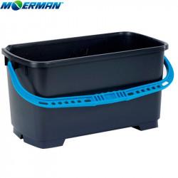 Moerman Black 22L Bucket