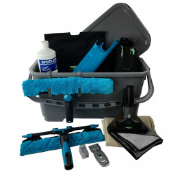 Premium Pro window cleaning Starter Kit