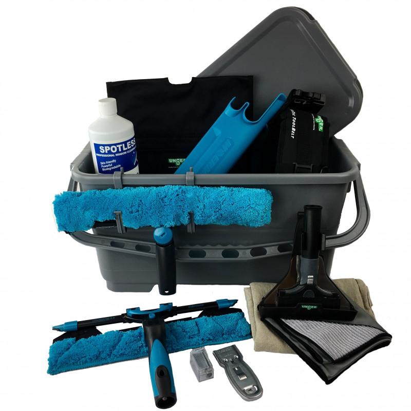 Premium Pro window cleaning Starter Kit