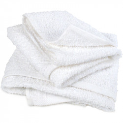 White Terry Towels (pack of...