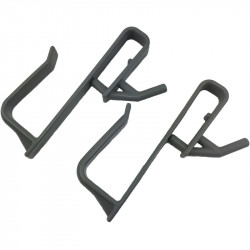 Set of 2 Bucket Hangers -...