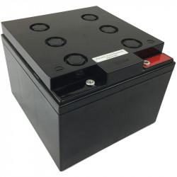 AGM Deep cycle battery 12V...