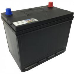 12V Lead acid Leisure battery 75Ah