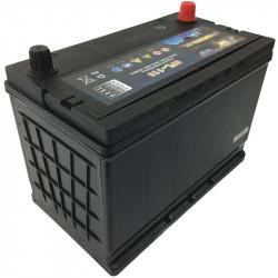12V Lead acid Leisure battery 100Ah