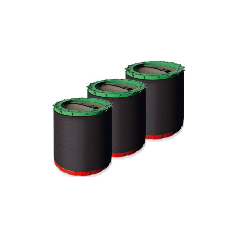 Unger HydroPower Ultra Filter S Resin Packs