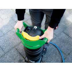 Unger HydroPower Ultra Filter S for window cleaning