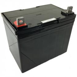 AGM Deep cycle Battery 12v 38Ah