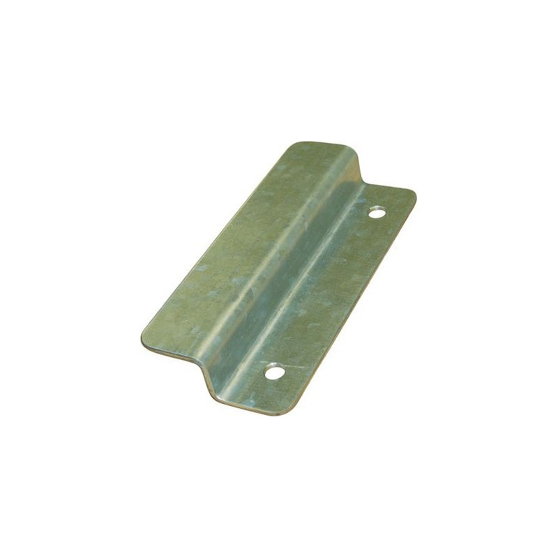 Hose reel securing bracket