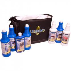 Chemspec Spot & Stain Kit