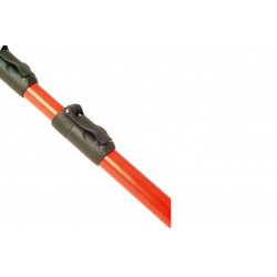 Replacement HXTEL section No 4 1564 X 34mm