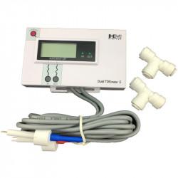 Waterproof In line TDS meter
