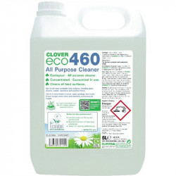 Clover Eco 460 All purpose cleaner 5L
