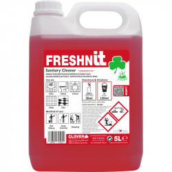 Clover FreshnIT Perfumed...