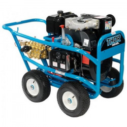 Thor Diesel Engine Driven Pressure Washer