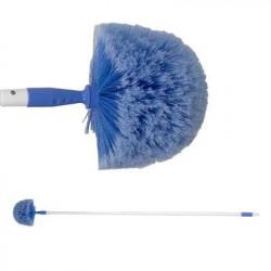Cobweb brush with...