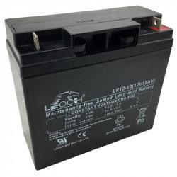 AGM Deep cycle battery 12V 18Ah