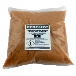 5L Cedelite water SOFTENER resin