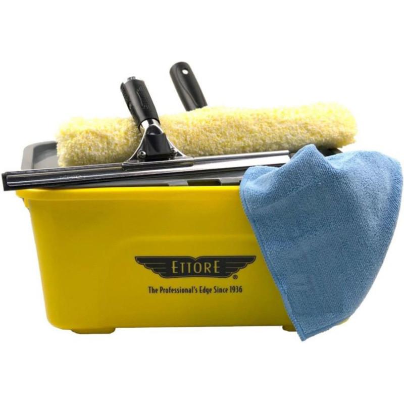 Ettore window cleaning kit