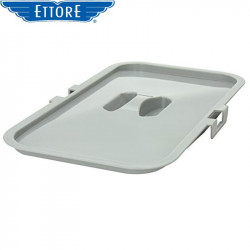 Ettore Snap-On-Lid for Compact Bucket