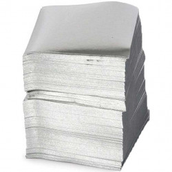 Foil Furniture Protectors (Pack of 1000 squares)