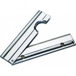 Moerman Glass scraper trim without blades