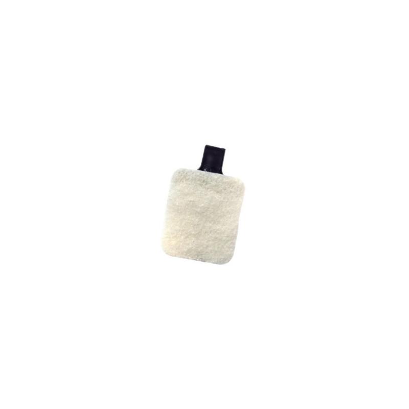 Click & Scrub pad for Moerman T-bar