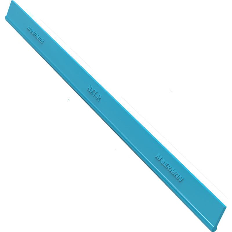 """Moerman NXT-R rubber 14"""" /35 cm"""