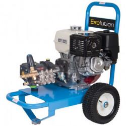 Evolution 2 15250 Petrol Pressure Washer
