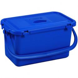 Blue Window Cleaning Bucket...