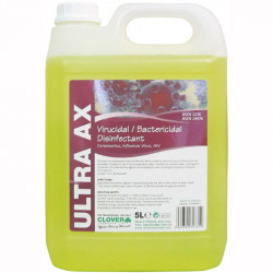 Clover Ultra AX bacterial Cleaner 5L