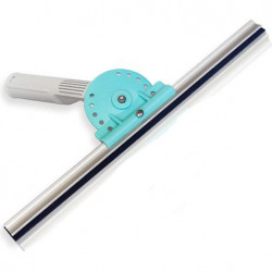 "Wagtail Slimline Aluminium Squeegee 14"""