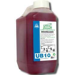 Clover UB10 Degreaser Concentrate 2L