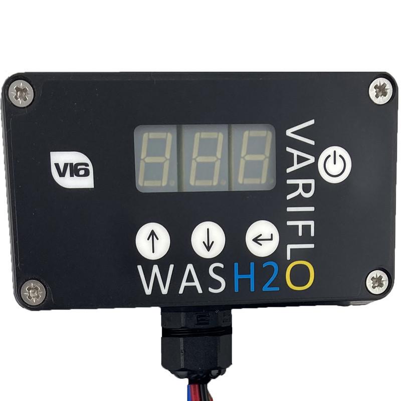 Digital Variflo+ V16 Pump Controller