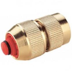 Deluxe Brass Waterstop Connector